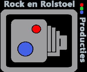 Rock en Rolstoel Producties logo