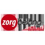 Zorgbelang Gelderland logo