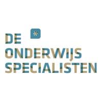 De Onderwijsspecialisten logo